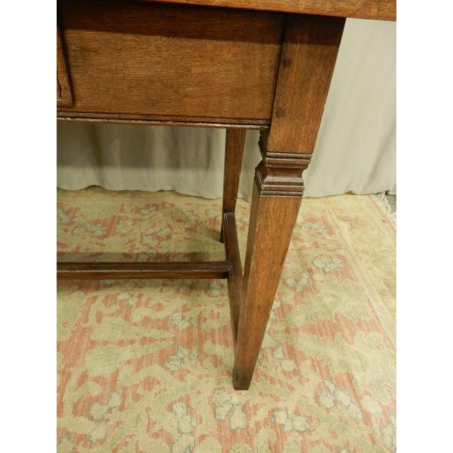 19th C Provincial Italian Writing Desk For Sale - Image 4 of 9