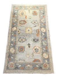 Image of Newly Made Hand Woven Rugs