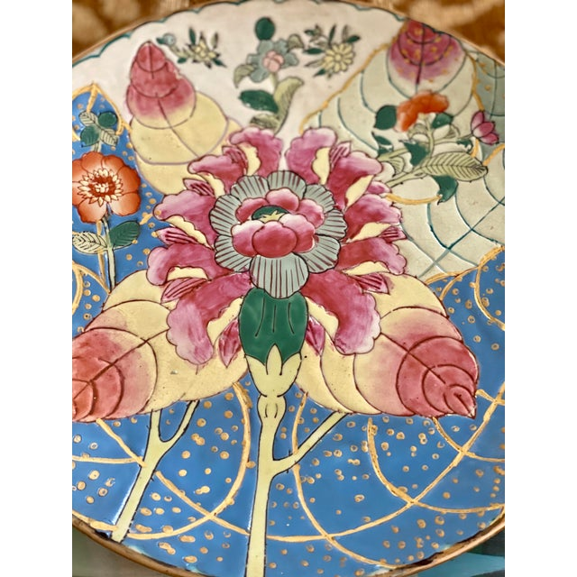 Tobacco Leaf Plate For Sale - Image 10 of 11