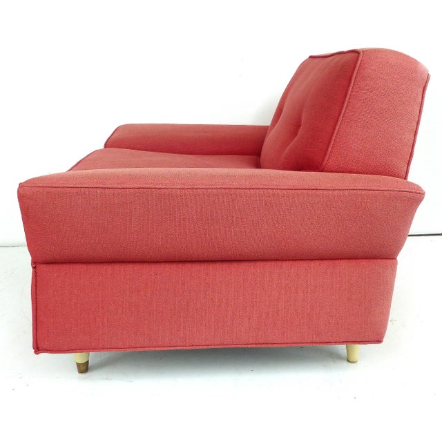 His & Hers Mid-Century Modern Club Chairs from Miami Beach-a Pair ...