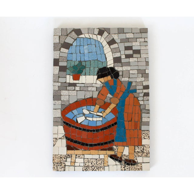 Mosaic Wall Art For Sale In Milwaukee - Image 6 of 6