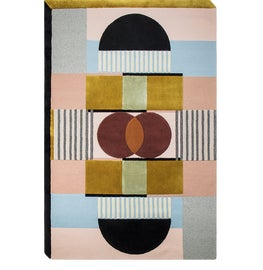 Image of Fabric Rugs
