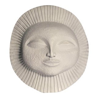1960s Vintage Austin Productions Bellardino Sun Sculpture For Sale