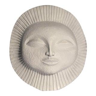 1960s Vintage Austin Productions Bellardino Sun Sculpture For Sale