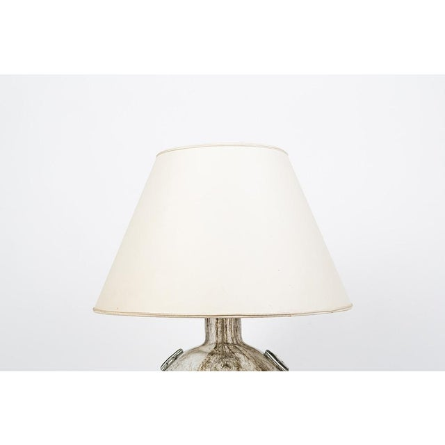 Barovier & Toso Glass Crepusculo Lamp For Sale - Image 12 of 13