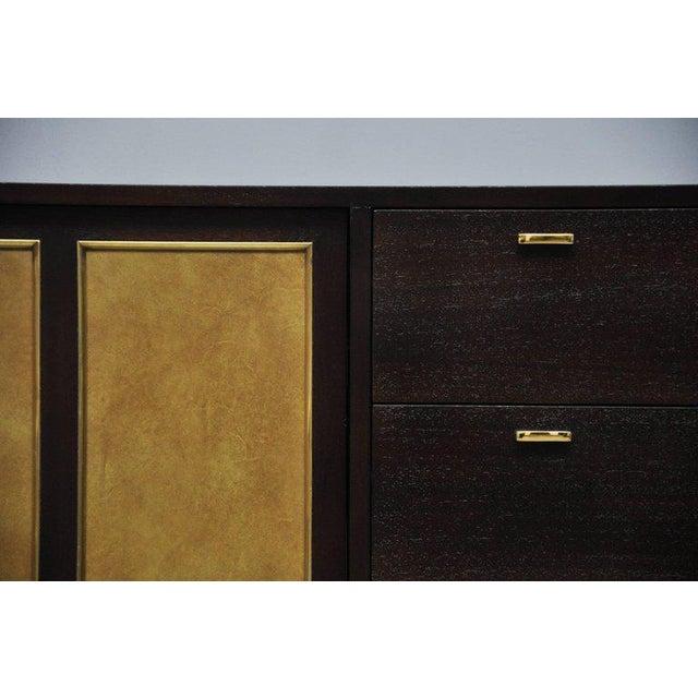 Harvey Probber Long Sideboard Dresser For Sale - Image 5 of 10