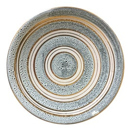 Image of Gray Decorative Plates
