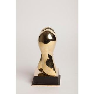 Contemporary Man Bronze Sculpture Preview
