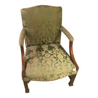 Classic Baker Armchair