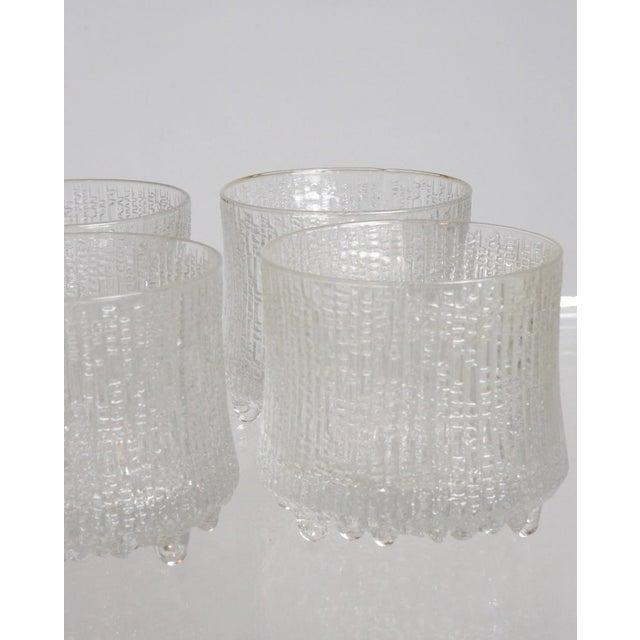Tapio Wirkkala Rocks Glasses - Set of 6 - Image 3 of 4