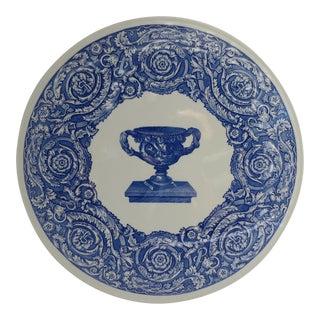Spode Blue Decorative Plate