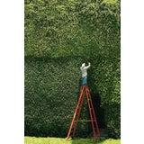 "Image of ""The Hedge Clipper"" Contemporary Figurative Landscape Photograph For Sale"