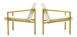Image of Beech Chaises