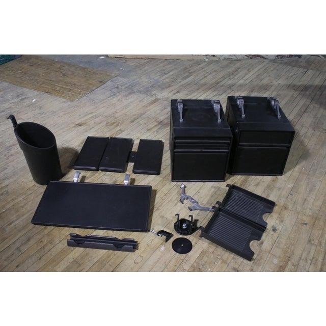 Bruce Burdick Executive Desk for Herman Miller For Sale - Image 11 of 12