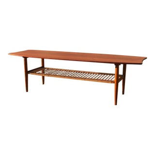 Gently Used Kurt Ostervig Furniture Up To 60 Off At