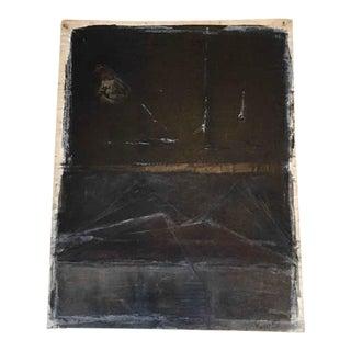 1964 Composition Signed Original Artwork For Sale