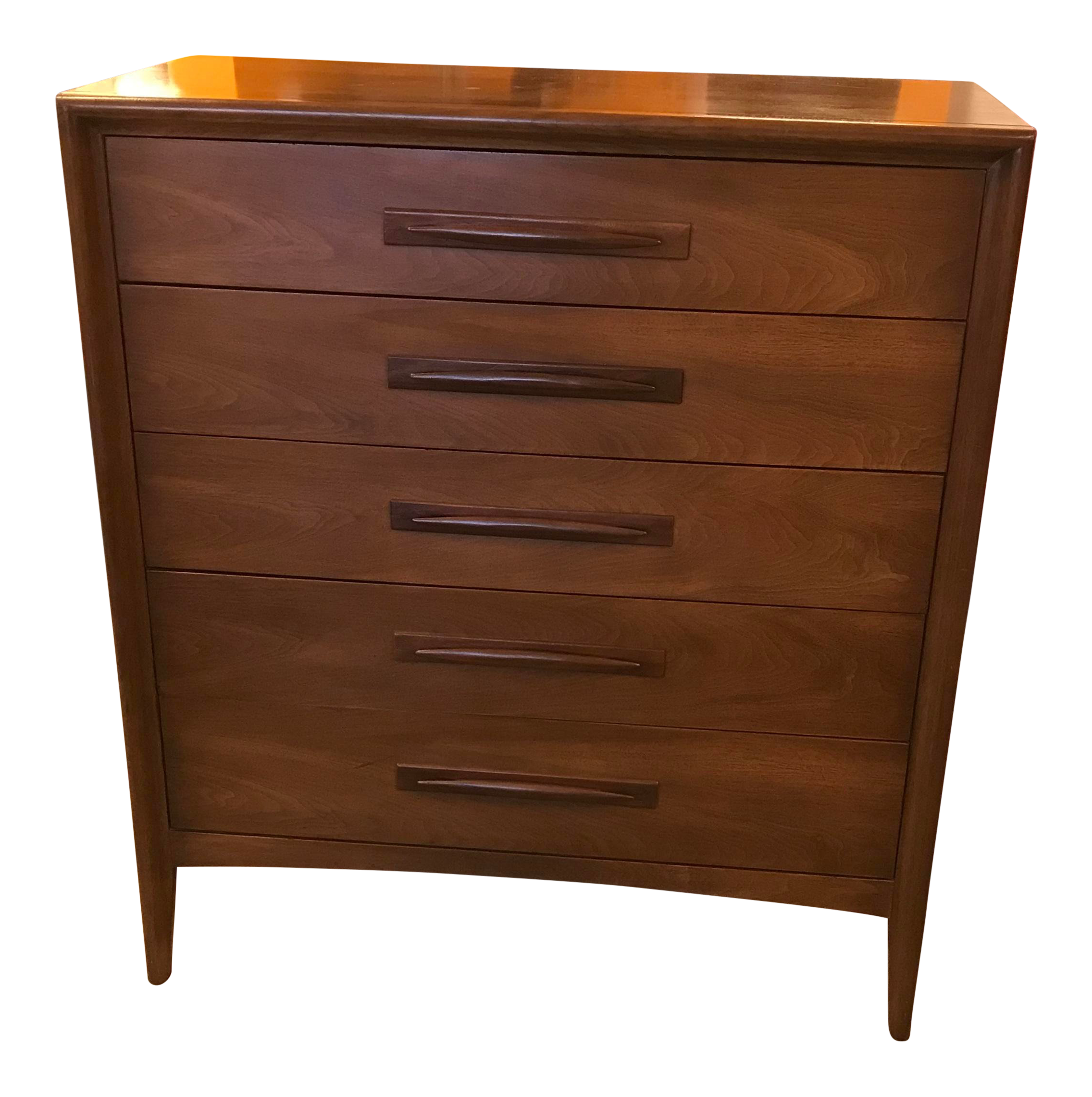 Broyhill Premier, Chest Of Drawers From The Emphasis Collection
