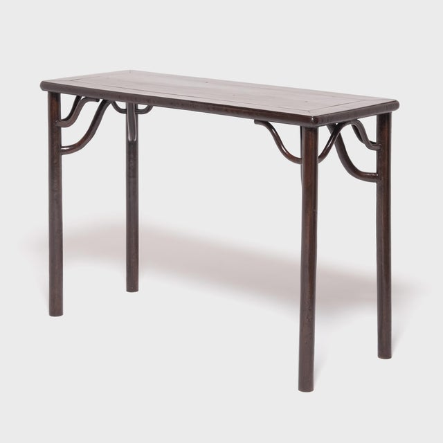 A tradition dating back to the Northern Song dynasty (960-1126), wine tables have been used for centuries at social...