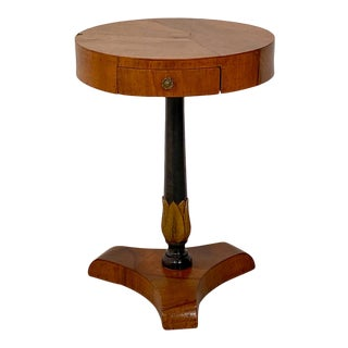 Neoclassical Side Table, Italy Circa 19th Century For Sale