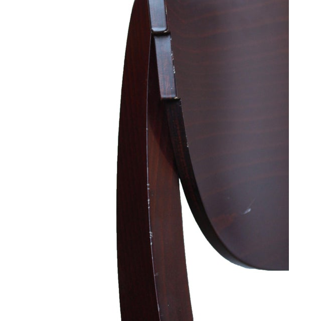 1980's Pietro Costantini for Ello Furniture Post Modern Italian Dining Chairs - Set of 4 For Sale In Los Angeles - Image 6 of 8