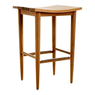 Summit Furniture Sportiva Bar Stool For Sale