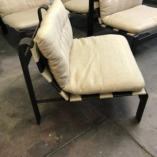 1970s Vintage Straub Chairs- Set of 4 Preview