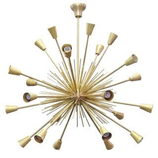 Modern Design Sputnik Chandelier