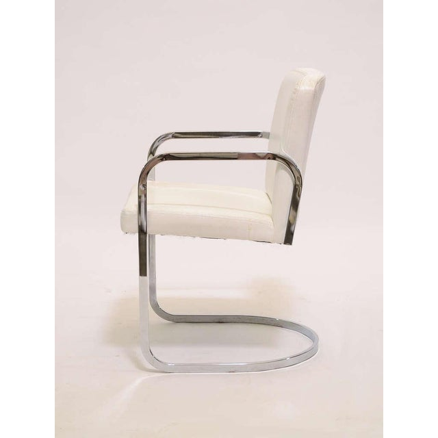 Set of four dining chairs by Design Institute of America - Image 8 of 11