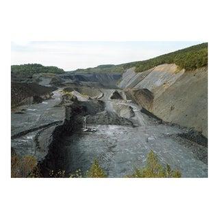 Victoria Sambunaris (American, B. 1964) Untitled (Coal Mine-99pit), Coaldale, Pa, 2007