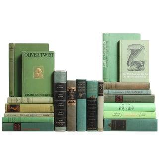 Green & Black Classics - S/20 For Sale