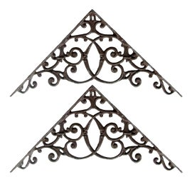 Image of Spanish Decorative Brackets