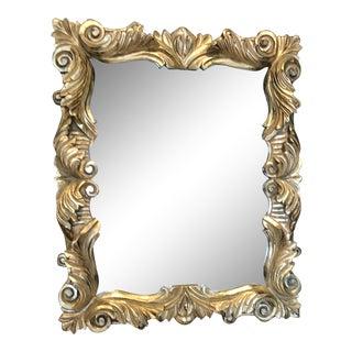 Replica Art Deco Wall Mirror For Sale