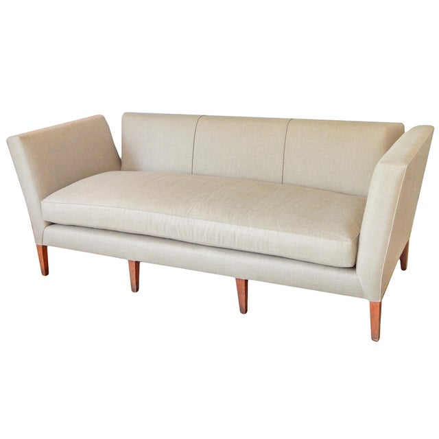 Knole Style Sofa For Sale - Image 4 of 9