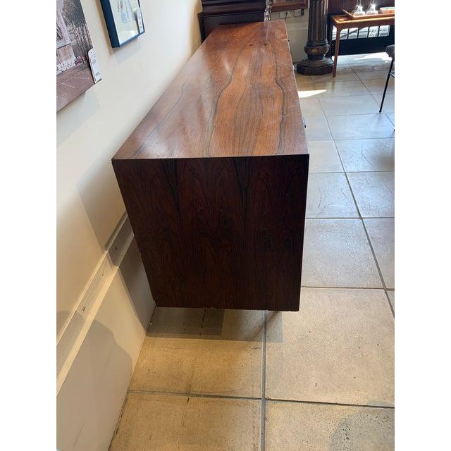 Mid-Century Modern Mid-Century Modern Harvey Probber 9-Drawer Dresser For Sale - Image 3 of 9