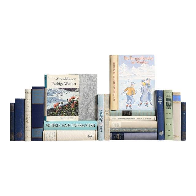 Midcentury German Language Readings, S/20 For Sale