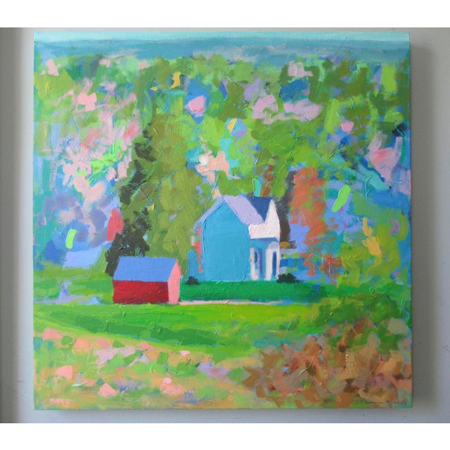 2020s Vermont by Anne Carrozza Remick For Sale - Image 5 of 6