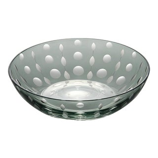 Perla Trinket Bowl II, Grey For Sale