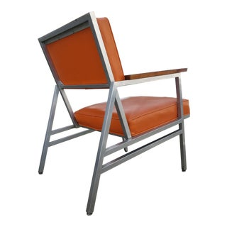 Steelcase Industrial or Office Commercial Use Chair For Sale