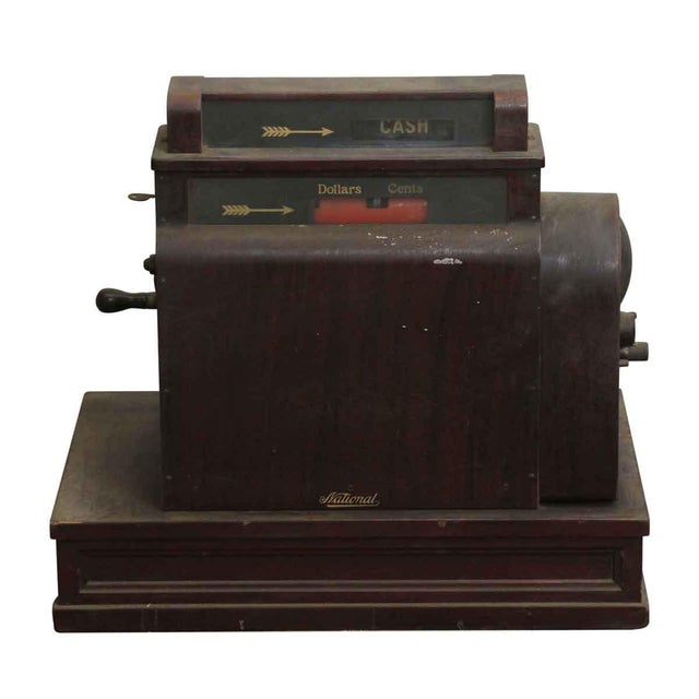Cash Register by National - Image 2 of 10