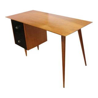Paul McCobb Planner Group Desk For Sale
