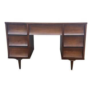 Mid-Century Writing Desk by Johnson Carper