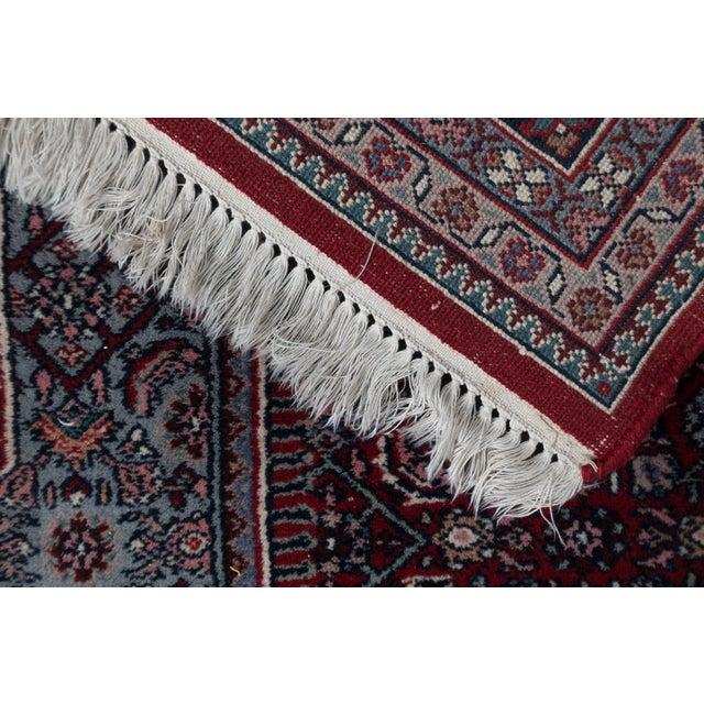 Vintage Bidjar Carpet Rug - 6' x 9' - Image 5 of 6
