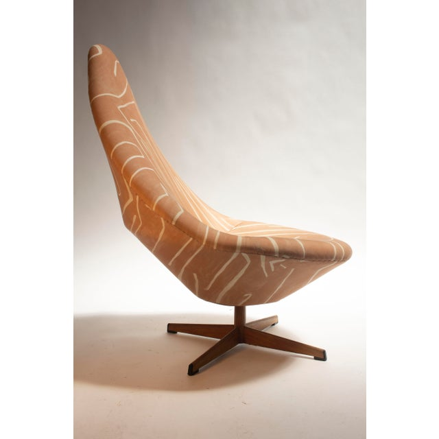 Farstrup Farstrup Organic Tongue Lounge Chairs - a Pair For Sale - Image 4 of 6