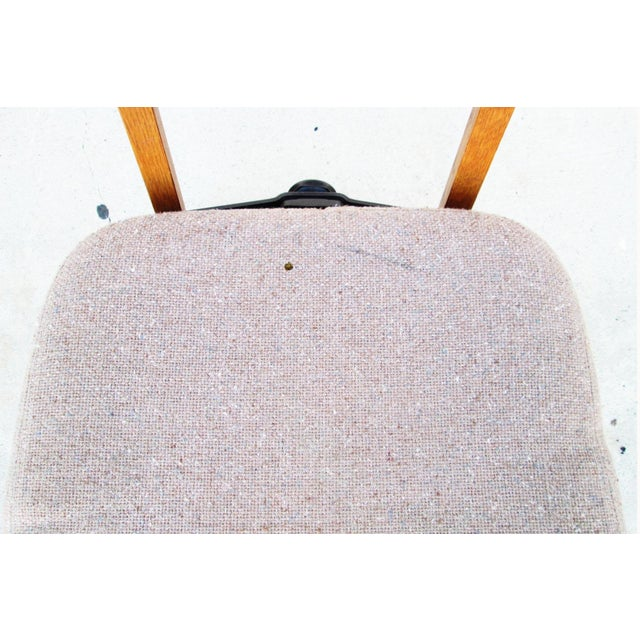 High Point Furniture Armless Office Chair - Image 5 of 5
