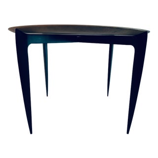 Arteriors Small Folding Coffee Table For Sale