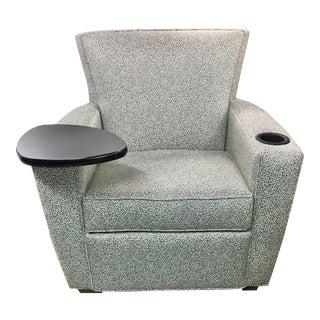Modern Fairfield Club Chair For Sale