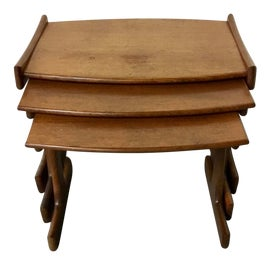 Image of Study Nesting Tables