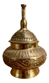 Image of Tribal Urns