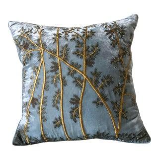 Anke Dreschel 16x16 Pillow For Sale