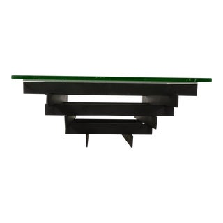 Paul Mayen Coffee Table and Side Tables For Sale